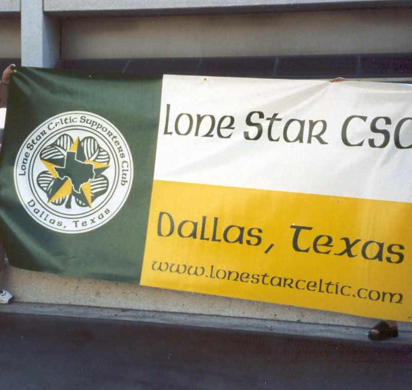 Lone Star CSC Texas
