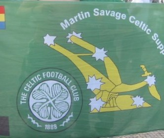 Martin Savage CSC