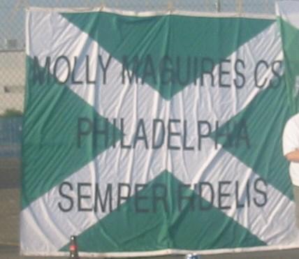 Molly Maguires CSC - Philadelphia