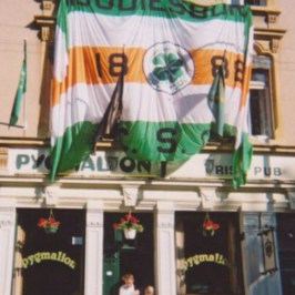 Moodiesburn CSC in Luxembourg
