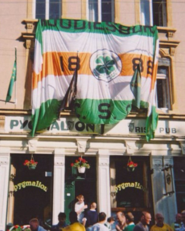 Moodiesburn CSC - on tour in Luxembourg