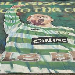 Neil Lennon Celtic to the Core 2007