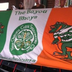 Bayou Bhoys, New Orleans