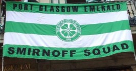 Port Glasgow Emerald Smirnoff