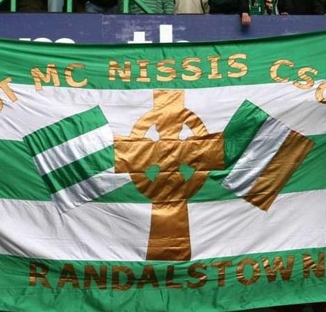 Randalstown CSC New banner March 07