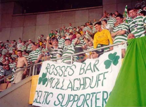 Rosses Bar, Mullaghduff CSC