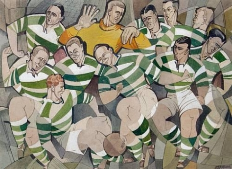 Art of the Celts 2 - Glasgow Celtic, 50 Years Ago