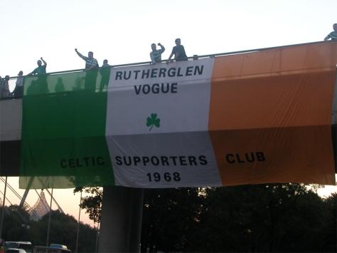 Rutherglen Vogue CSC