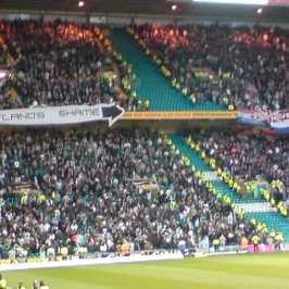 Scotland Shame GB