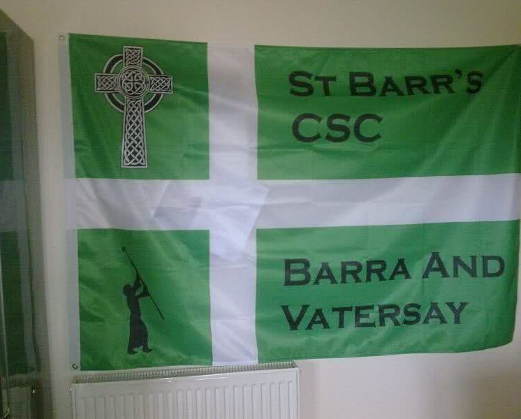 St Barr's CSC
