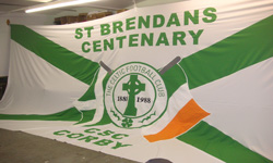 St Brendans Corby