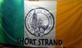 St Matthew's CSC, Short Strand, East Belfast