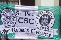 St Pauli CSC, Hamburg - The Rebel's Choice!
