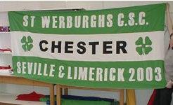 St Werburghs Chester CSC