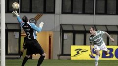 Stokesy first goal