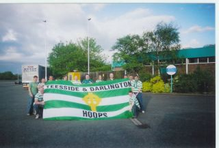 Teeside & Darlington Hoops