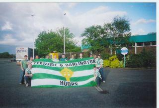Teeside & Darlington Hoops