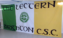 Brigthon CSC - The Lectern