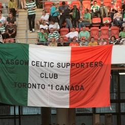Toronto CSC