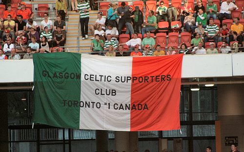 Toronto No.1 CSC