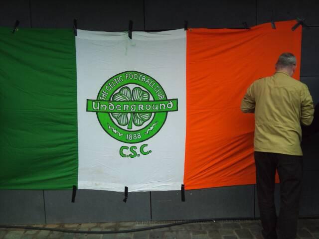 Underground CSC