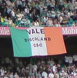 Vale Discoland CSC