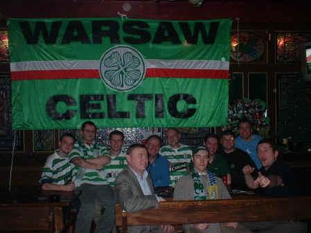 Warsaw Celtic - Poland