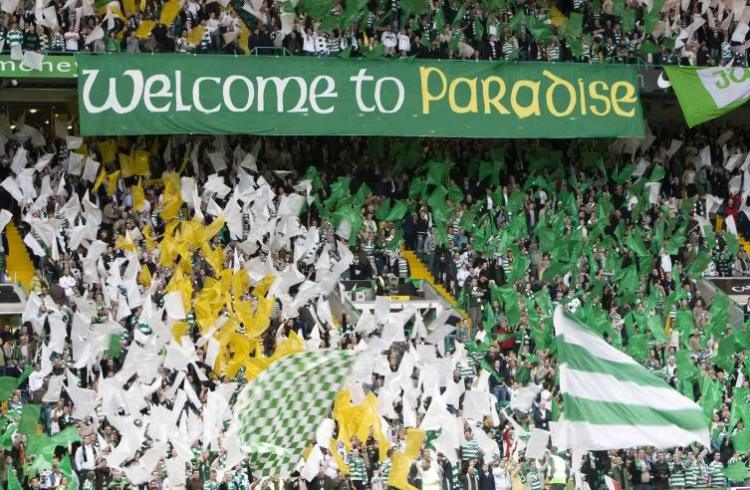 Welcome to Paradise (Jungle Bhoys)