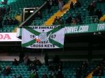 Wishaw Cross Keys CSC banner