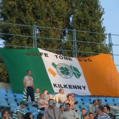 Wolfe Tone CSC in Slovakia
