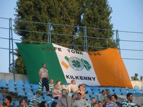 Wolfe Tone CSC, Kilkenny (in Slovakia)