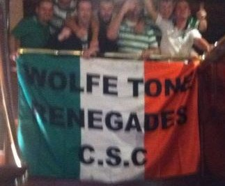 Wolfe Tone Renegades CSC