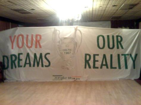 Your Dreams - Our Reality  (Jungle Bhoys)