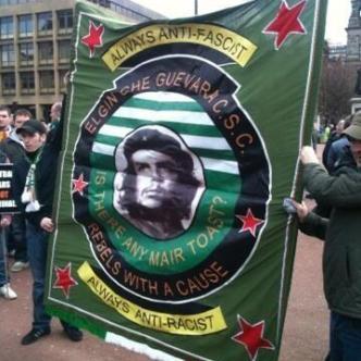 Elgin Che Guevara CSC banner