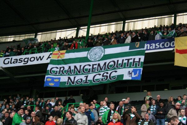 Grangemouth No.1 CSC