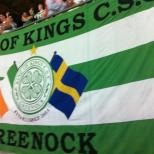 King of Kings CSC Greenock