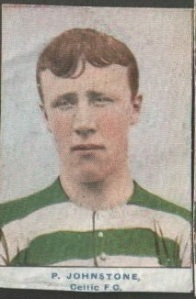 Peter Johnstone in colour