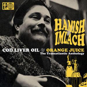 Hamish Imlach cover