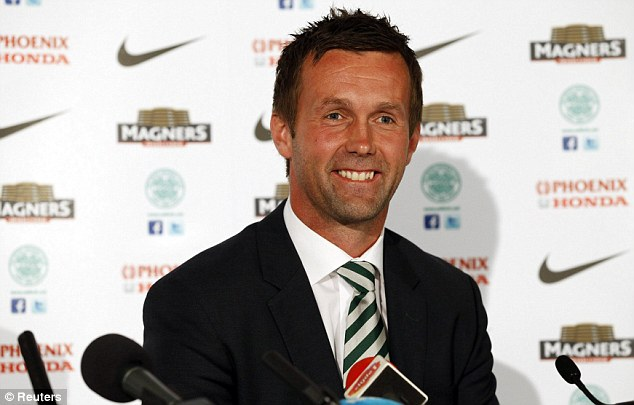 Ronny Deila - the Norwegian view  (90 Minute Cynic podcast)