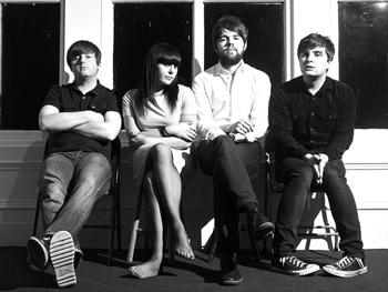 The Hazey Janes - Live In Glasgow