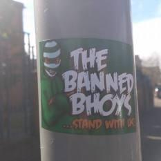 Banned Bhoys SMV