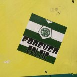 Celtic Forever hoops