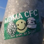 MDMA CFC You make me happy