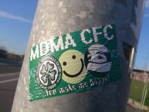 MDMA CFC  You make me happy