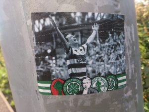 Paul McStay GB History
