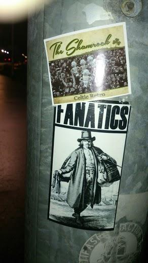 Shammy Fanatics