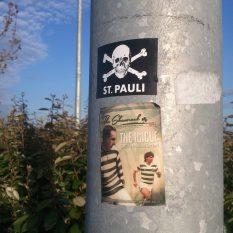 The Shamrock and St Pauli
