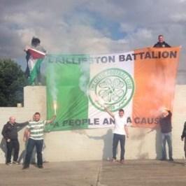 Baillieston Battalion