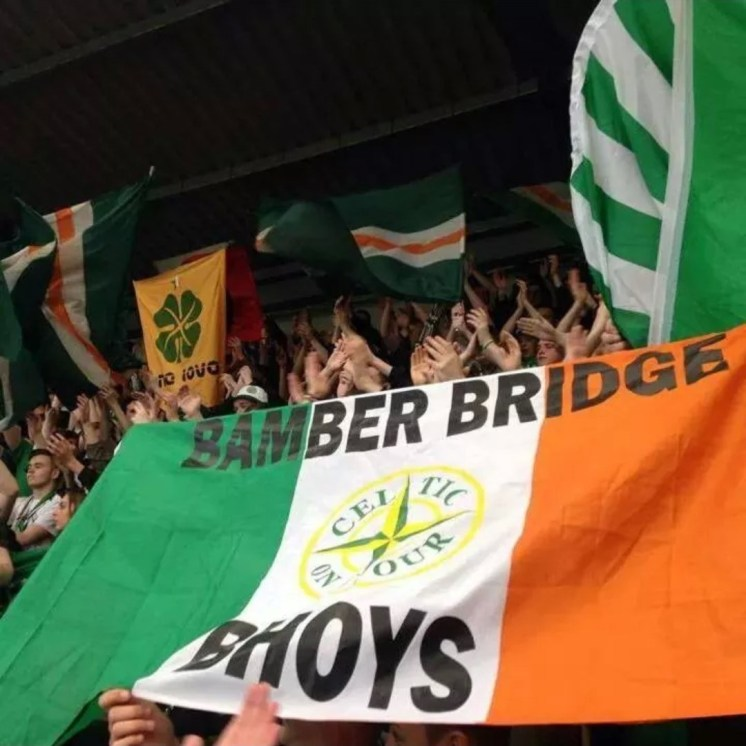 Bamber Bridge Bhoys 2