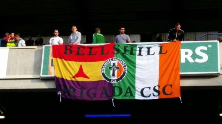 Bellshill Brigada CSC